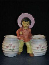 +# A000698_09 Goebel Archivmuster E&R Erphila ZF41B Chines. Mädchen Gefäß Vase
