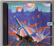 (HH222) Journey, Time 1 - 1992 CD