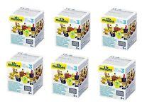 Mega Bloks Despicable Me Minions Blind Box Series 3 - Pack of 6 - Sent at Random