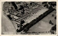 Frenchay, Bristol. Hospital & Lime Grove # 20882 by Aero Pictorial.