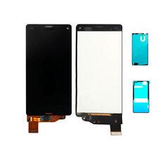 Black For Sony Xperia Z3 Compact Mini D5803 D5833 LCD Screen Digitizer&Sticker