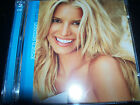 Jessica Simpson In This Skin Australian CD DVD Edition - Like New