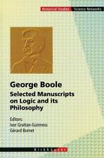 George Boole 20 (2012, Paperback)
