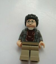 LEGO HARRY POTTER MINI FIG HP041 #4756