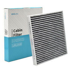 Cabin Air Filter For Chrysler 200 Cirrus Sebring Jeep Compass Patriot Ram 1500