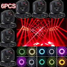 6pcs by sea Shipping 230W Sharpy 7R Beam Moving Head Light Dj Stage Moving Head