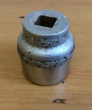 """WILLIAMS SOCKET 13/16 - S-1238 - 1/2"""" DRIVE -MADE IN USA"""