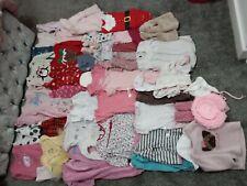 Girls 12-18 Month Clothes Bundle
