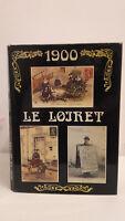 Muguette Rigaud - 1900 Le Loiret - 1978 - Édition Fildier
