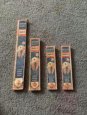 Vintage Halco American Beauty Sparklers No. 8 10 14 Fireworks July 4th Firewo