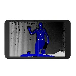 "Preloaded 8"" Windows Tablet for SLS Kinect Ghost Hunt Camera Stick Man Tracker"