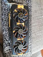 Sapphire AMD Radeon R9 290X Tri-X OC (UEFI) (4096 MB) (11226-00-40G) Grafikkarte
