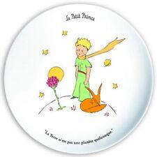 Piatto Torta Il Piccolo Principe, la rosa e il Volpe La Terra Non è un pianeta