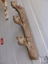 Antico Gotico intagliato in Rovere PANNELLO Wall Decor