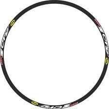 Mavic Cross Ride Disc RIM DECAL SET für zwei Räder