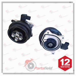 1 x OE Quality Volkswagen Golf 118 1.4L Turbo Supercharged CAVD CTHD Water Pump