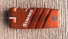 Simms  Fly Fishing Nippers Orange