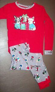 Pants Soft Skinless Baby Boys Girls Cotton Pijamas Set Children Sleepwear Top
