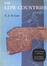 The Low Countries by Laet, Siegfried Jan De