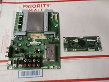 SHARP  LC-C5255U main board KE716 FM01S and t con KE707
