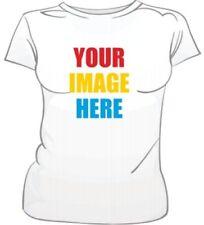 Hauts, chemises et T-shirts blanc Fruit of the Loom pour femme