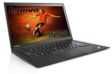 Lenovo ThinkPad X1 Carbon 14Zoll 240SSD Core i7,  4Gen, 2,10GHz, 8GB) 2560•1400