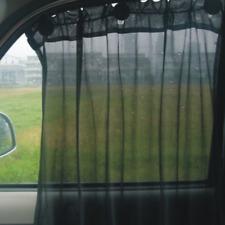 1PC Car UV Protection Side Window Curtain Sun Shade Sunscreen Block Curtain