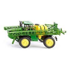 John Deere Field Sprayer - Siku 4065 New 132 Syringe Scale