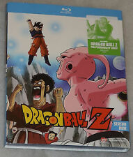 Dragon Ball Z: Temporada Series Nine 9 Completo - Blu-ray Box Set