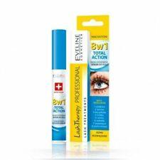 Eveline 8 in 1 Eyelash Serum Total Action Conditioner Mascara Lash Therapy, 10m