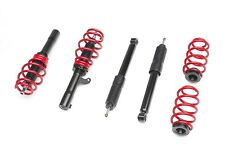 Raceland Volkswagen Jetta MK6 Coilovers (10-16) – SE, SEL, TDI - Suspension Kit