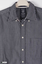 Camisas y polos de hombre grises GANT