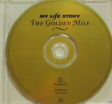 My Life Story(CD Single)The Golden Mile-Parlophone-VG