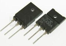 2SD2439A Original New Sanken Silicon NPN Transistor D2439A