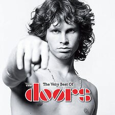 Very Best of the Doors NEW CD DIGI BOX FREE SHIPPING!!