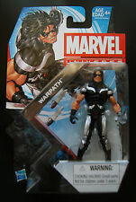 Marvel  Universe WARPATH in X-Force Uniform! (New and VHTF!)