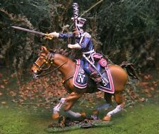 THE COLLECTORS SHOWCASE NAPOLEONIC FRENCH CS00687 POLISH LANCER OFFICER MIB