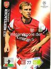 Adrenalyn XL Champions League 2012/2013 - Arsenal London Spieler aussuchen