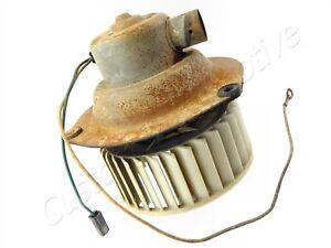 72-80 DODGE PICKUP RAMCHARGER TRAIL DUSTER BLOWER MOTOR hvac heater fan