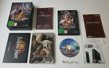 Nintendo Wii - Pandora's Tower Limited Edition - PAL - EUR