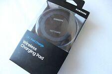Genuine Samsung Fast Charge Qi Wireless Charging Pad Black EP-PN920TBEGUS NEW!