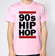 Años 90 Hip Hop Música T-Shirt