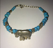 Turquoise Beads Handcrafted Jewellery