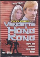 Dvd **VENDETTA A HONG KONG** con Chuck Norris 1979