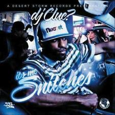 Dj Clue? - Its Me Snitches (NEW CD)