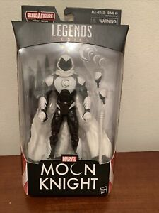 Marvel Legends Moon Knight Spiderman Homecoming (Vulture BAF) Action Figure 2016