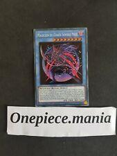 Yu-gi-oh! Magicien du chaos sombre Max TN19-FR002