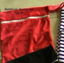 Bambooty Basics Wet Bag