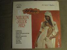 101 STRINGS MILLION SELLER HITS LP '71 ALSHIRE JAZZ POP CHEESECAKE VG+ SHRINK!