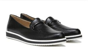 Naturalizer-Ranger Slip On Sneaker-Black-Women's Size 8- Brand New!!